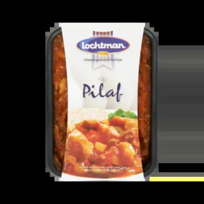 Lochtman Kip Pilaf