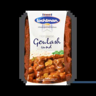 Lochtman Hongaarse Goulash Rund