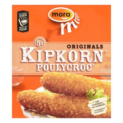 Mora Kipkorn®