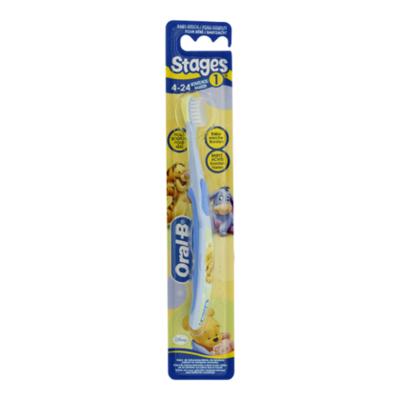 Oral-B ***Stages 1 tandenborstel