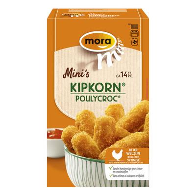Mora Kipkorn® mini