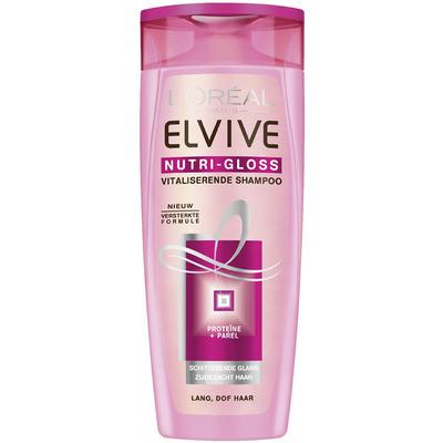 Elvive Shampoo nutri-gloss