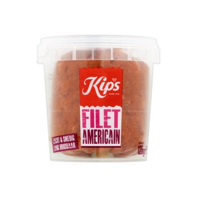 Kips Filet Americain