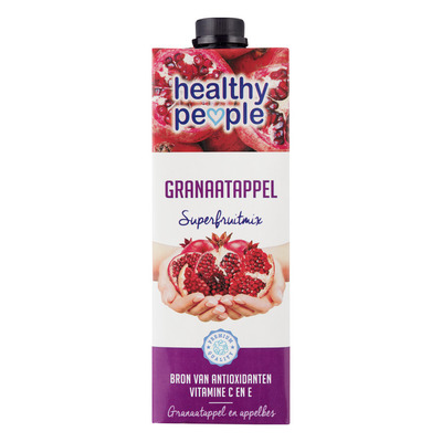 Healthy People Granaatappel