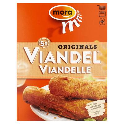Mora Viandel