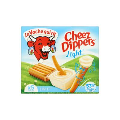 La Vache qui rit Cheez Dippers Light
