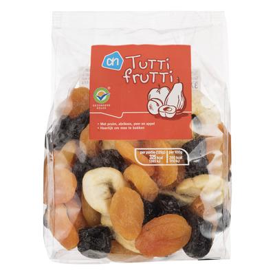 Budget Huismerk Tutti frutti