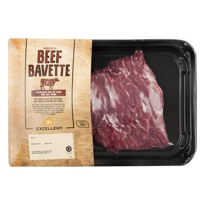 AH Excellent Beef bavette