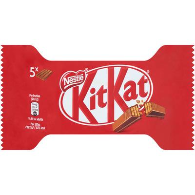 Kitkat 4 finger 5-pack