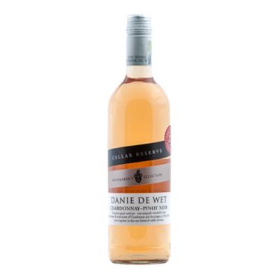 Danie de Wet Chardonnay Pinot Noir