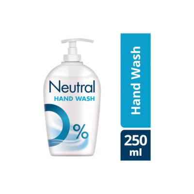 Neutral Handzeep Parfumvrij