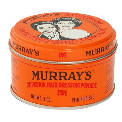 Murray's Hair dressing pomade 85