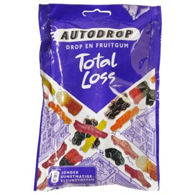 Autodrop Total loss mix