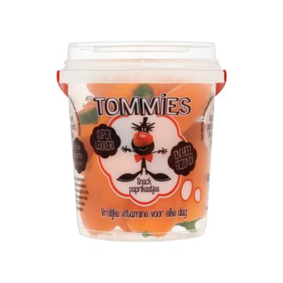 Tommies Snack Paprikaatjes