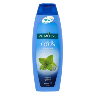 Palmolive Anti Roos Shampoo met Wilde Munt-Extract