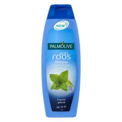 Palmolive Anti Roos Shampoo met Wilde Munt-Extract