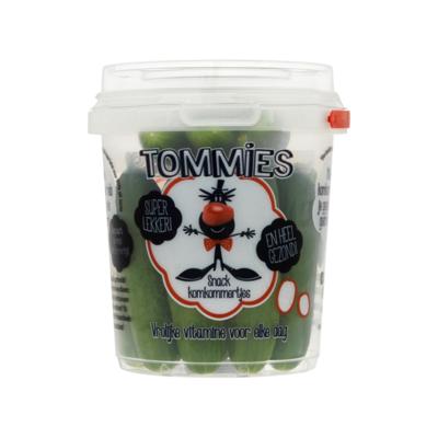 Tommies Snack Komkommertjes