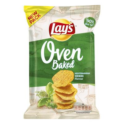 Lay's Oven mediterraanse kruiden