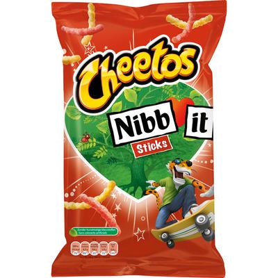 Cheetos Nibb-it sticks