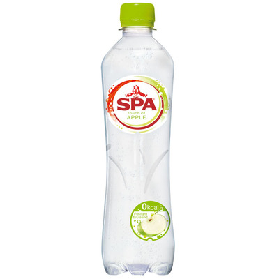 Spa Touch of Apple