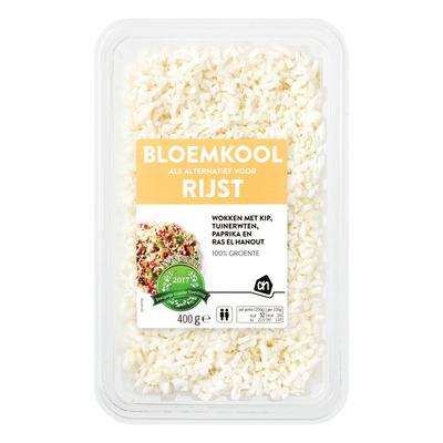 AH Bloemkool rijst