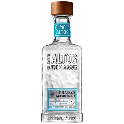 Olmeca Altos Tequila silver
