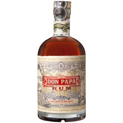 Don Papa 7 year old rum