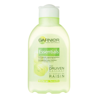 Garnier Essentials oogreinigingslotion