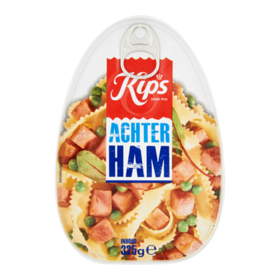 Kips Achterham