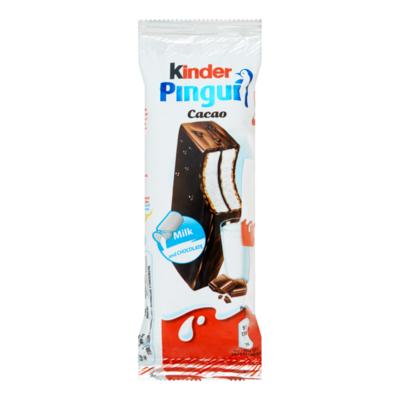 Kinder Pingui Cacao
