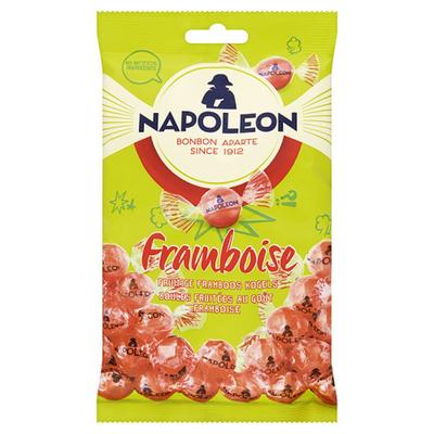 Napoleon Wijnballen kogels