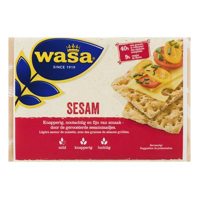 Wasa Sesam