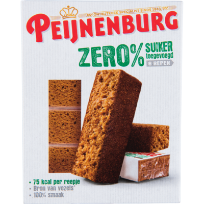 Peijnenburg Zero 6 stuks
