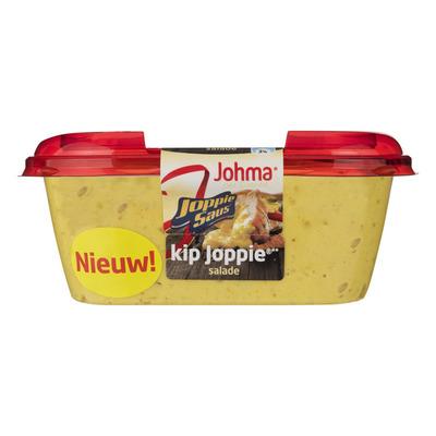 Johma Kip-Joppie salade