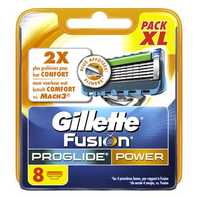 Gillette Fusion5 proglide power scheermesjes