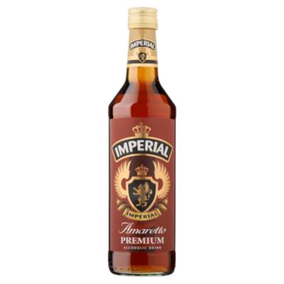 Imperial Cocktail amaretto