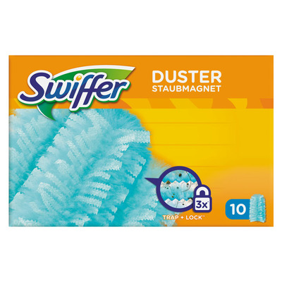 Swiffer Duster navullingen
