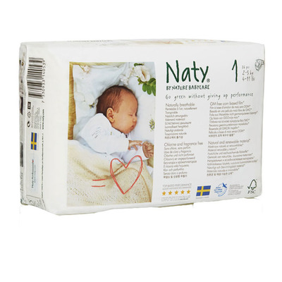 Nature Babycare One new born 1