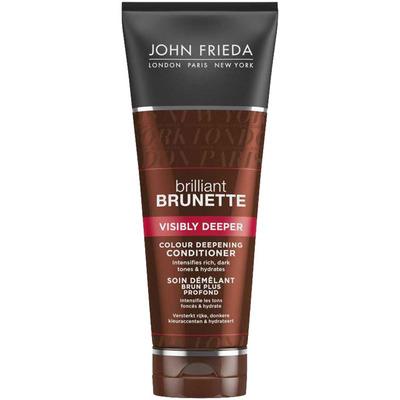 John Frieda Brilliant brunette conditioner