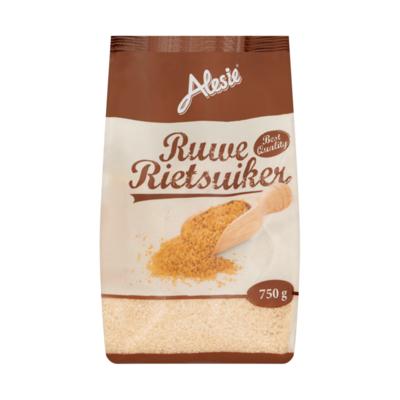 Alesie Ruwe Rietsuiker