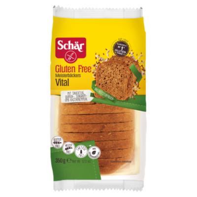 Schar Glutenvrije Meisterbäcker vital