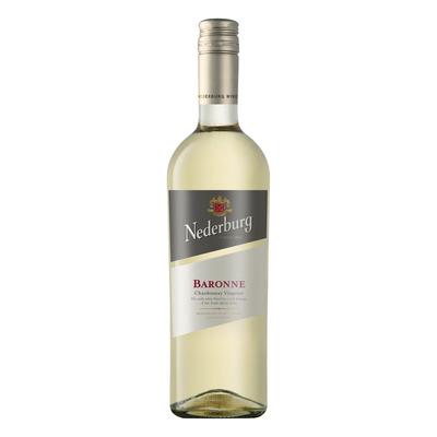 Nederburg Baronne Chardonnay Viognier