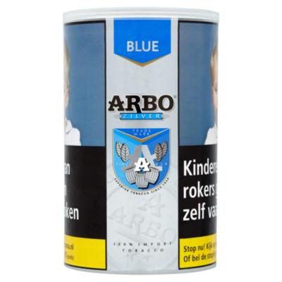 Arbo Shag blue