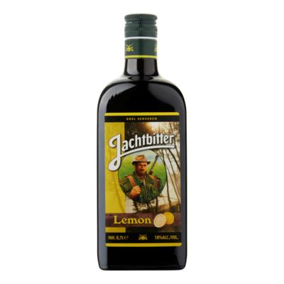 Jachtbitter Lemon