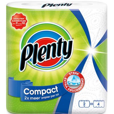 Plenty Compact keukenpapier