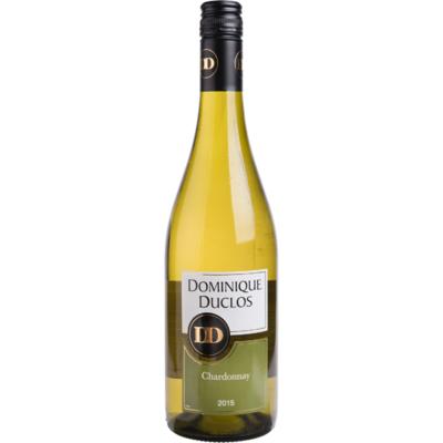 Dominique Duclos Chardonnay