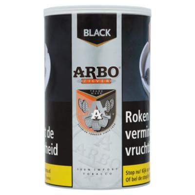 Arbo Shag black