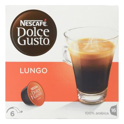Nescafé Dolce Gusto Lungo