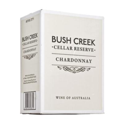Bush Creek Réserve Chardonnay