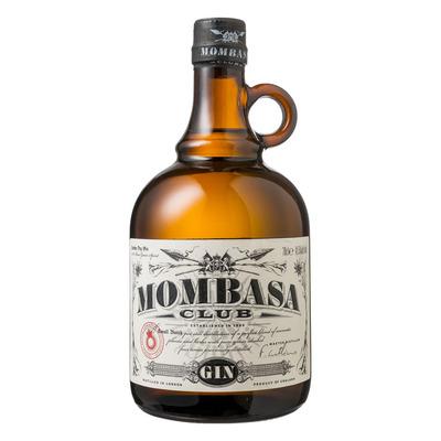 Mombasa Club dry gin